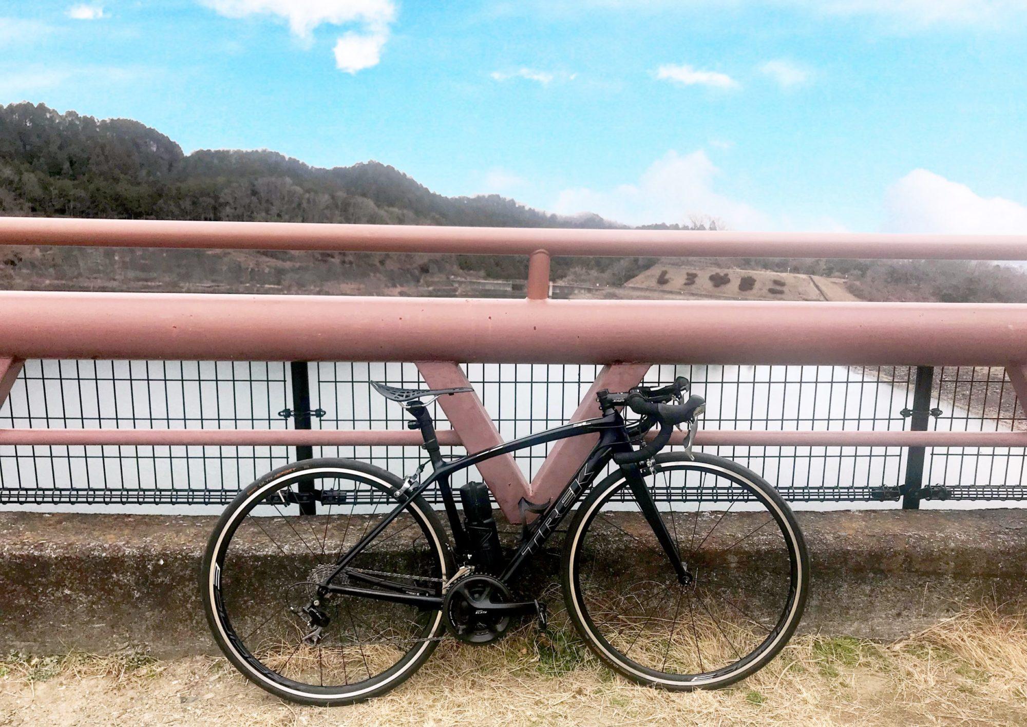 月30,000円のお小遣いでロードバイク